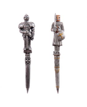 Medieval Knights Pens