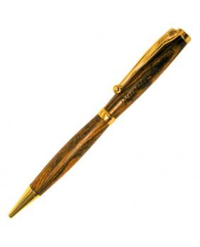 Bolígrafo artesanal...